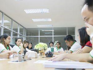 Audit GMP HACCP ภายในบริษัท วันที่ 2 ส.ค. 2559