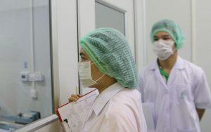 Audit GMP HACCP รอบแรก โดยบริษัท ชั้นนำระดับโลกอย่าง SGS