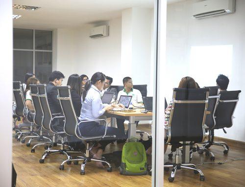 ตลาดหลักทรัพย์แห่งประเทศไทย เข้าเยี่ยมชมบริษัท โอเค เฮิร์บ จำกัด